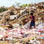 Čo splastovým odpadom?
