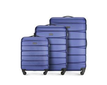 Ako si vybrať kvalitný cestovný kufor, ktorý vám vydrží niekoľko sezón