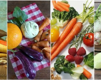 Atopický ekzém – základy stravovania