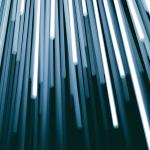 Je optický kábel skutočne zo skla?