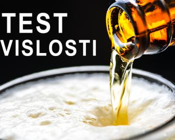 Test závislosti na alkohole: 4 otázky a zistíte, či (nie) ste alkoholik