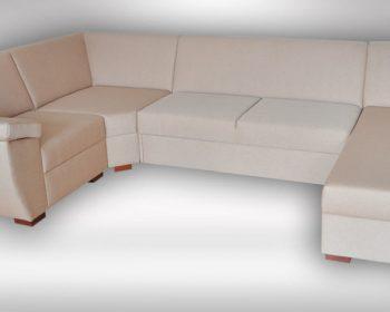 Vyberte si dokonalú sedačku do každej domácnosti