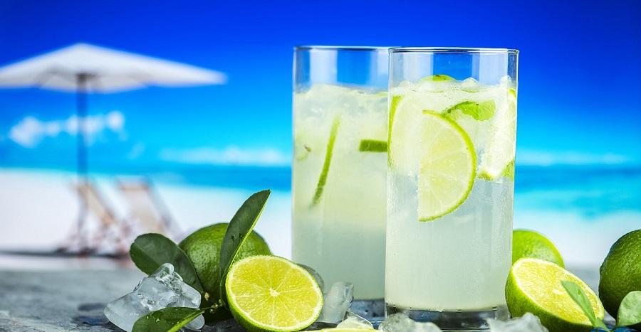 4 tipy na najlepšie letné limonády
