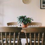 Jedáleň v dome – oplatí sa takáto osobitná miestnosť a ako si ju zariadiť?
