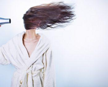 Ako sa správne starať o vlasy?